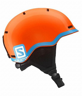 Grom Fluo Orange/Blue